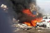 Теракт в сирийском городе Хомс 27 мая 2013. Фото: САНА