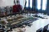 Поставки оружия в Сирию. Фото: САНА