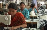 Швейный цех в Бангладеш. Кадр Euronews