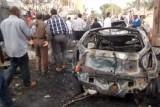 Последствия теракта в Бенгази. Кадр RT