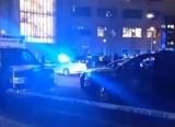 Полиция Бостона проводит задержания. Кадр RTVi