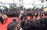 Открытие 66-го кинофестиваля в Каннах. Кадр Euronews