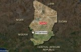Карта Чада от Euronews