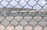 Тюрьма на базе Гуантанамо. Кадр Euronews