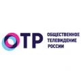 Логотип Общественного Телевидения России