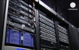 Серверы США. Кадр Euronews
