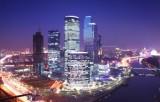 Комплекс Москва-сити. Фото: bestmaps.ru