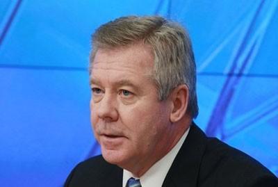 Заместитель главы МИД РФ Геннадий Гатилов. Фото: SANA