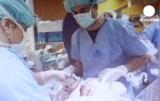 В Чехии родились сразу 5 близнецов. Кадр Euronews