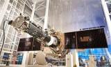 Телескоп IRIS в цехе. Фото: news.liga.net
