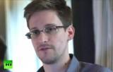 Эдвард Сноуден. Кадр RT