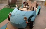 Toyota представила детский электромобиль