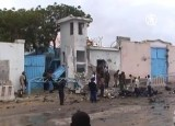 Атаковано здание ООН в Сомали. Кадр NTDTV