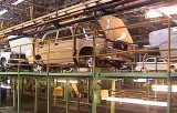 Сборка автомобилей на заводе АвтоВАЗ. Кадр NTDTV