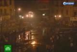 Марши египетские. Кадр НТВ