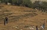Застройщиками уничтожена древняя пирамида в Перу. Кадр NTDTV