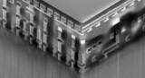 Внешний вид ребра микросхемы резистивной памяти. Изображение: dailytechinfo.org