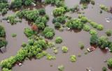 Затопленный Хабаровск. Фото: РИА Новости