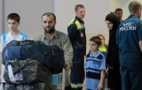 Беженцы из Сирии в России. Фото: РИА Новости