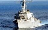 Ракетный эсминец США USS Mahan. Фото: ВМС США