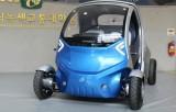 Корейская складная машина Armadillo-T