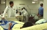 Госпитализация заражённых лихорадкой денге. Кадр NTDTV