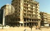 Разрушенное здание в Сирии. Фото: vesti.ru