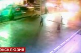 Взрыв в центре Махачкалы. Кадр LifeNews