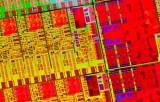 Процессорное ядро Intel без корпуса. Фото: hitech.vesti.ru