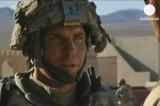 Сержант Бэйлс - убийца мирных афганцев. Кадр Euronews
