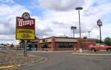 Ресторан Wendy's в Майлз-Сити, Монтана, США. Фото: flickr.com / dave_mcmt / CC-BY-SA