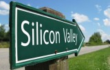 Указатель на Silicon Valley - Кремниевую Долину. Фото: allcar2013.ru
