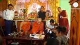В Мьянме буддисты помирились с мусульманами. Кадр Euronews
