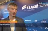 Мэр Екатеринбурга Евгений Ройзман. Кадр РИА Новости
