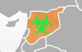 Химическое оружие в Сирии. Коллаж: TopWorldNews.ru