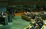 Выступление Обамы в Генассамблее ООН. Кадр RT