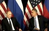 Барак Обама и Владимир Путин. Фото: RT
