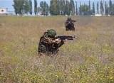 Военнослужащие украинской армии. Кадр NTDTV