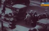 Московский транспорт в XX веке. Кадр РИА Новости