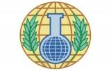 Логотип организации по запрещению химического оружия. Изображение: ООН