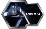 Эмблема программы слежения PRISM АНБ США