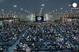 Афганский совет старейшин (Лойя Джирга). Кадр Euronews