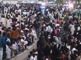 Их Саудовской Аравии депортируют нелегалов. Кадр NTDTV