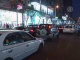 Ночной Каир. Кадр NTDTV