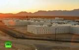 Частная тюрьма корпорации CCA в США. Кадр RT