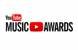 Логотип Youtube Music Awards