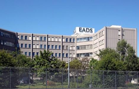 Офис EADS в Германии. Фото: Wikipedia / CC-BY-SA LepoRello