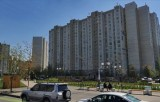Митинская улица. Фото: Яндекс.Панорамы