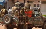 Африканские миротворцы в ЦАР. Кадр NTDTV