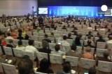 Балийская конференция ВТО. Кадр Euronews